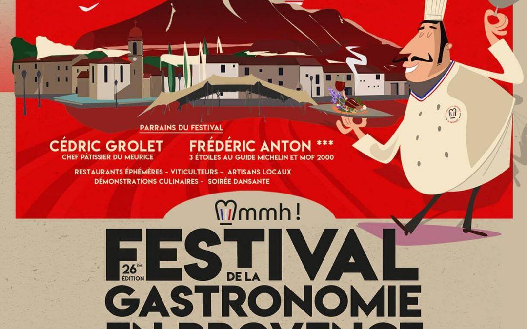 Festival Mmmmh de Châteauneuf-Le-Rouge