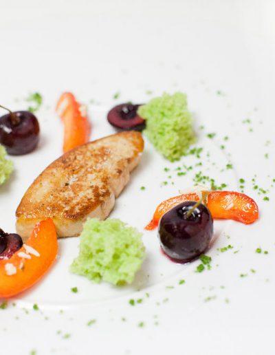 foie gras Mickaël Féval